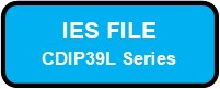 CDIP39L INTEGRALUME LED IES Files Button